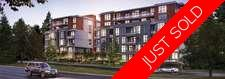 Cambie  Apartment for sale: Parc 26 3 bedroom 1,202 sq.ft. (Listed 2015-08-11)