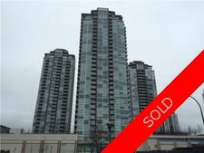 Coquitlam Center Apartment for sale: Grand Central 3 1 bedroom 550 sq.ft. (Listed 2015-07-11)