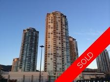 Coquitlam Center Penthouse for sale: Grand Central 3 2 bedroom 1,122 sq.ft. (Listed 2015-07-13)