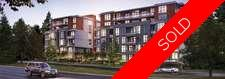 Cambie  Apartment for sale: Parc 26 2 bedroom 865 sq.ft. (Listed 2015-08-11)