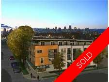 Commercial Drive Apartment for sale:  1 bedroom 547 sq.ft. (Listed 2013-02-19)