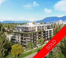 Cambie Apartment for sale: Monarch 3 bedroom 2,115 sq.ft. (Listed 2016-01-06)