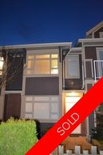 metrotown Townhouse for sale: Cadence 2 bedroom 1,083 sq.ft. (Listed 2013-03-08)