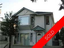 Vancouver Apartment for sale:  3 bedroom 1,259 sq.ft. (Listed 2013-05-17)